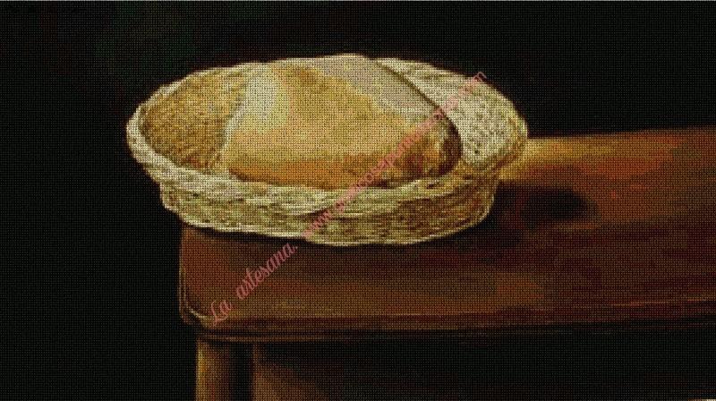 La Cesta de Pan de Dalí