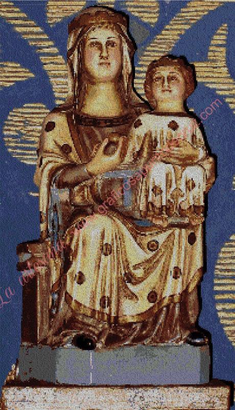 Virgen de Bellmunt