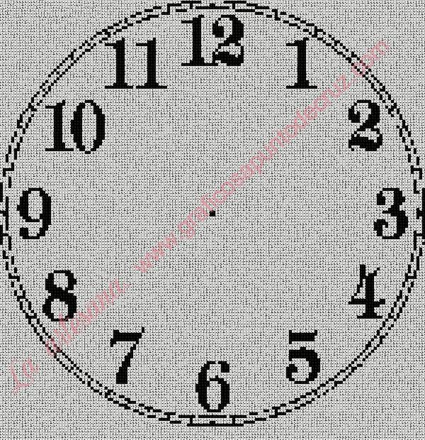 Reloj doble esfera
