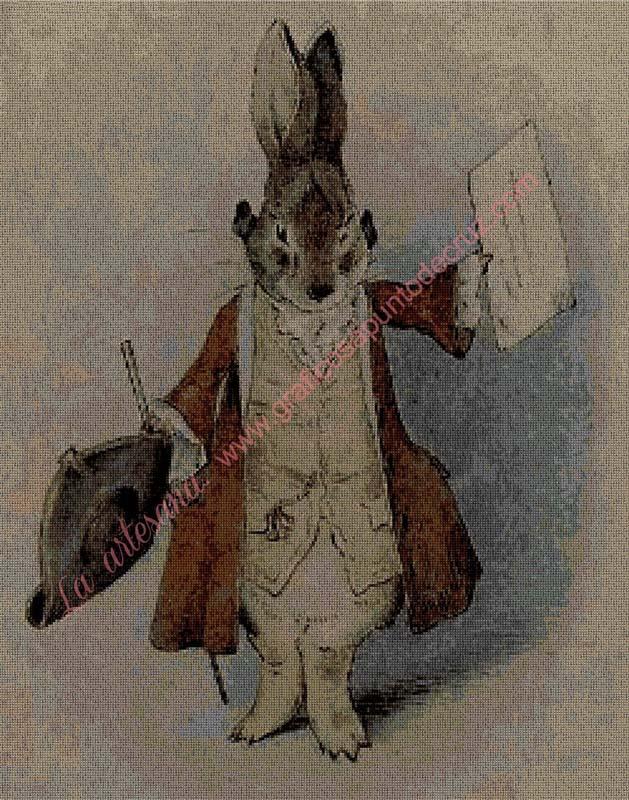 Señor Conejo