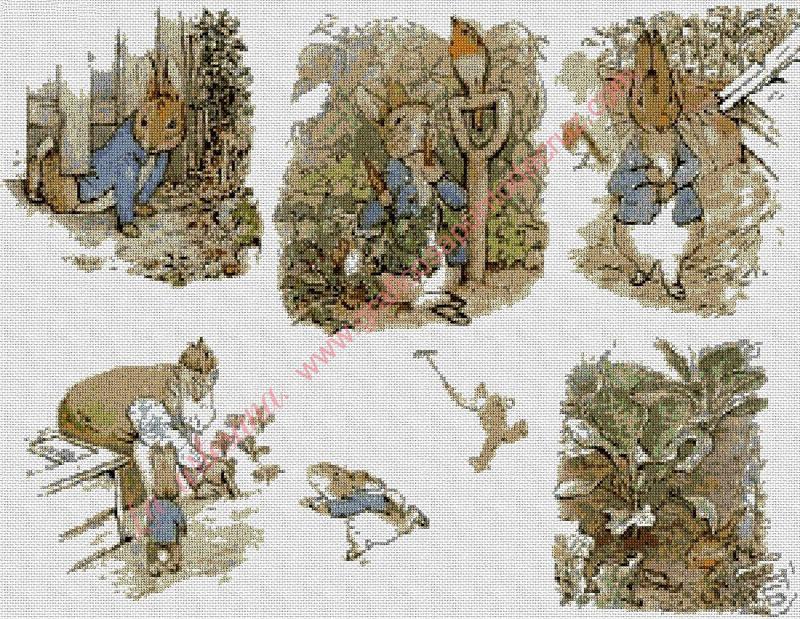 Varias escenas
